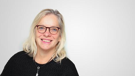 Gudrun Buchweitz